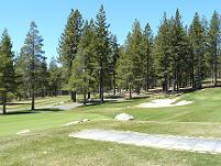 Truckee Golf News