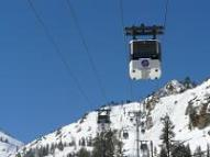 Truckee Ski Resort News
