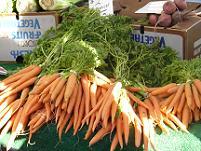 Truckee Farmers Market