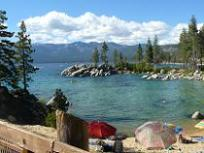 Truckee Lakes offer great views and lots of Truckee Summer