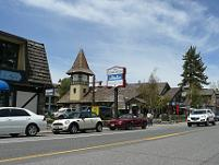 Picture of Tahoe City - on of the Cities near Truckee