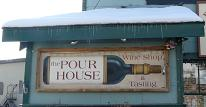 The Pour House Wine Shop & Tasting in Truckee, CA
