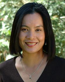 Ann Nguyen of Dickson Realty in Truckee, CA