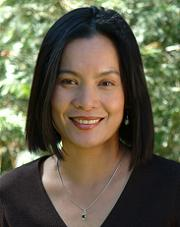 Ann Nguyen of Dickson Realty in Truckee, California