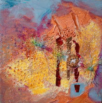 The Gift- Janice Pluma