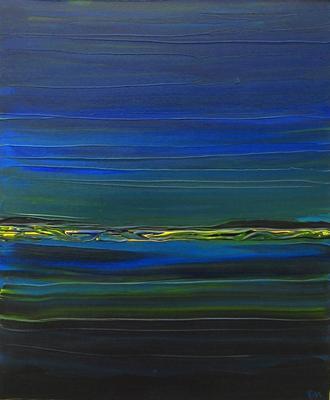 Solitude- Kim Snyder