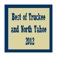 Best of Truckee of North Tahoe 2012