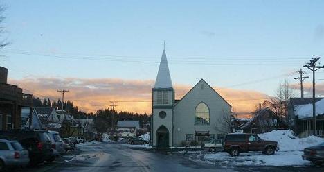 United Methodist Church -