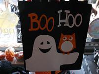 Halloween in Truckee, CA