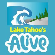 Logo for Lake Tahoe Alive