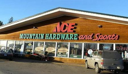 Mountain Hardware and Sports in Truckee, California