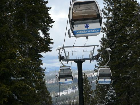 Northstar California in Truckee, CA