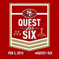 SF Quest for Six