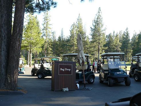 Truckee Golf