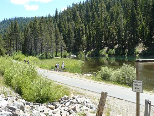 Truckee River Has Lots Of Recreational Opportunities