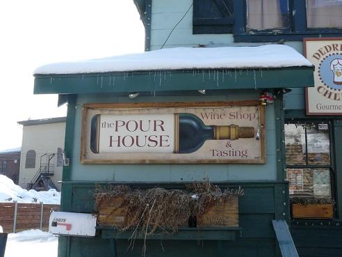 Truckee Wine