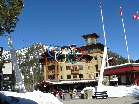 The Village at Squaw Valley - Olympic Valley, California