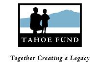 Tahoe Fund - one of the Lake Tahoe Non Profit Organizations