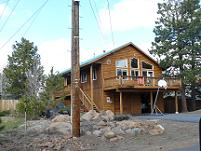 Home in Truckee, California