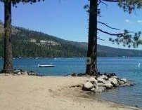Truckee Beaches
