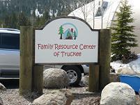 Truckee Non Profit Organizations