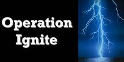 Operation Ignite Logo