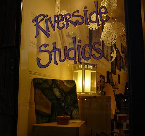 Riverside Studios in Truckee, California