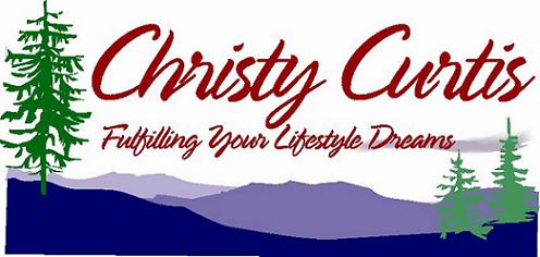 Christy Curtis & Crew Logo - Truckee, California