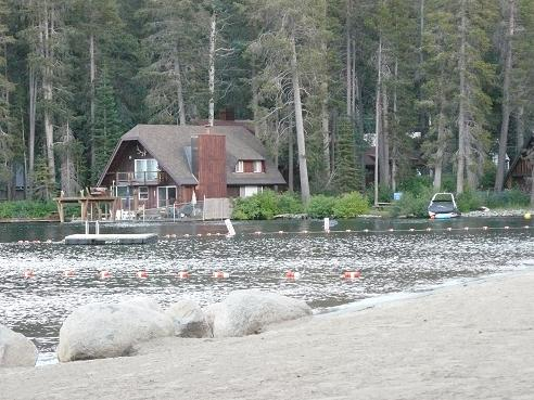 Donner Lake House in Truckee, CA