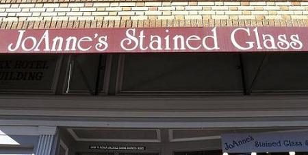 Joanne's Stained Glass in Truckee, California
