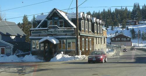 River Street Inn in Truckee, California