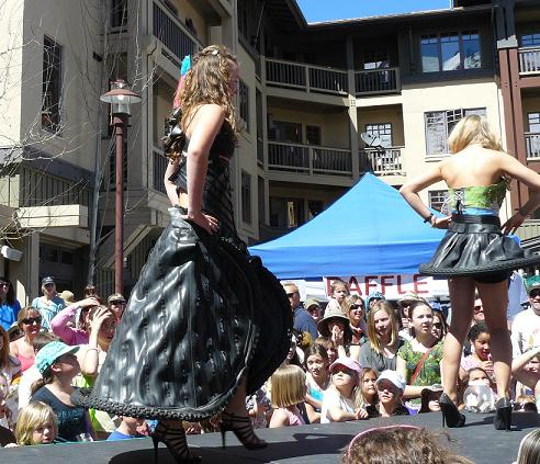 Earth Day Events in Truckee and Lake Tahoe - The