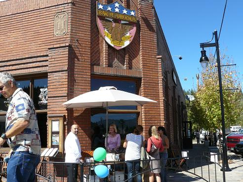 Truckee Wine Events in Truckee, California - info. from Truckee Travel Guide