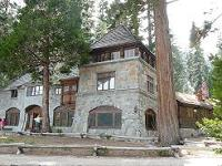 Vikingholm Castle - one of the Lake Tahoe Museums